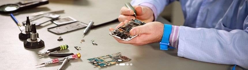 at home Ryazan phone repair