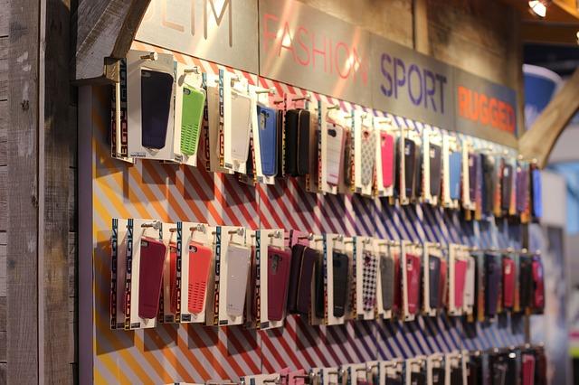 decent phone case