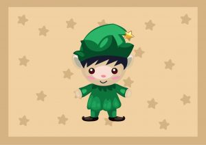 ElfYourself is probably one of our all-time favourite Christmas apps. You can transform a group of up to 5 of your friends or family into dancing elves.
